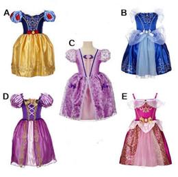 masque spiderman iron man Promotion Hot Summer scène européenne et robe princesse filles robe enfants robe de mode américaine la performance vêtements livraison gratuite