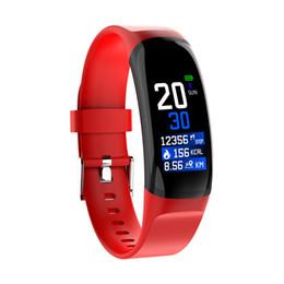 2019 наручные часы спортивные часы MK04 Sports Health Monitoring Notice Reminder IP67 Waterproof Smart Watch Sport Watches  Male Clock Business Mens Wrist дешево наручные часы спортивные часы
