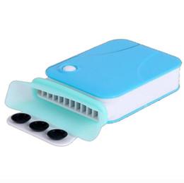 Mini Dizüstü Soğutucu Egzoz Fanı Vakum USB Hava Soğutucu Ayıklanıyor Extractor CPU PC Dizüstü Işlemci Için Soğutma nereden dizüstü soğutma fanı tedarikçiler