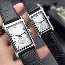 Wholesale Top Lady Nude - 2018 Fashion Luxury Watches Unisex Women Men Watch Business Diamonds Bezel Leather Strap Top Brand Quartz Wristwatches for Men Lady BestGift