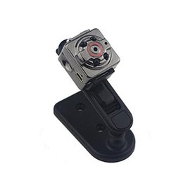 Wholesale Outdoor Infrared Motion - Hot Selling HD 1080P SQ8 Mini Camera Spy Video Recorder with Infrared Night Vision Motion Detection Indoor Outdoor Sport Portable Camcorder