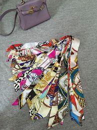 sac scraf sacs poignée en soie bandanas bagage femme mariage silencieux ? partir de fabricateur