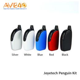 Wholesale Big Atomizers - Joyetech Atopack Penguin Starter Kit 2000mAh Vape Mod with 8.8ml Big Atomizers or 2.0ml Tank