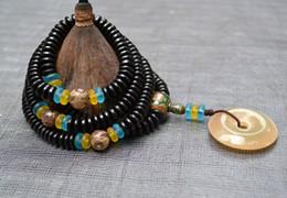 Holzketten 5 Stück Damen-accessoires