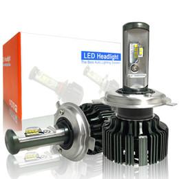 seoul führte lichter Rabatt H4 H7 H11 H1 CSP LED 9005 / HB3 9006 / HB4 H13 9004 9007 H3 8000Lm Auto Scheinwerferlampen Nebelscheinwerfer Weiß 6000K 12V 24V