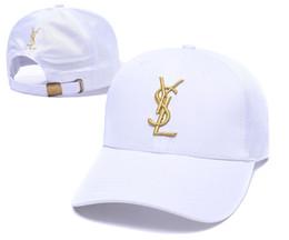 483fb3531fec5 New Famous Baseball Cap Luxury Embroidery Couples Hats Popular Unisex Ball  Cap Sport VIsor Cap Sun Hat Adjustable Leisure Hat Brand Ball Hat cheap  famous ...