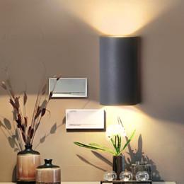 Wholesale Led Ip54 - 10W IP54 Waterproof outdoor wall lighting   outdoor wall lamp   LED Porch Lights waterproof lamp lighting