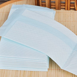 Wholesale Disposable Cloth Diaper Liners - Both Maternal And Infant Urine Pad (maternal and child ,17.7x23.6in)