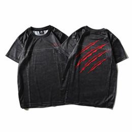 Maglietta di modo di sublimazione del poliestere 100% su ordinazione degli uomini normali all'ingrosso per la maglietta adatta dell'uomo da