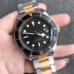 Wholesale 2824 Watch - ZF newest 41mm sapphire crystal automatic 2824 men watch top grade best version wristwatch waterproof classical model must have gift watches