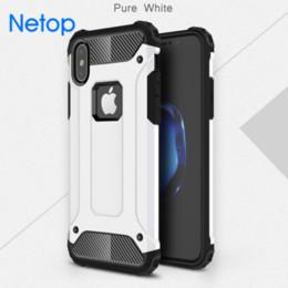 Telefone transformador on-line-Netop transformador amante estilo phone case proteção à prova de choque para iphone 6 para iphone x livre dhl
