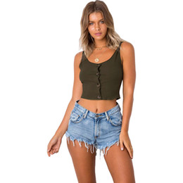 a5ad416a89e78d 2018 Silk Lace Sale Special Offer Regata Feminina Tops Tank Top Women  Cropped Sexy V Back Camisole Sleeveless Rendering Jacket