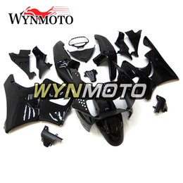 Wholesale 919 fairing - Cowlings ABS Fairings For Honda CBR900RR 919 Year 1998 - 1999 CBR900 RR 98 99 Complete Fairing Kit Gloss Black High Quality New Hulls