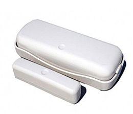 Capteur d'onde en Ligne-AEOTEC EU Frequency Capteur de porte / fenêtre sans fil DSB29 2nd Edition Alertes de sabotage automatiques Z-Wave smart home