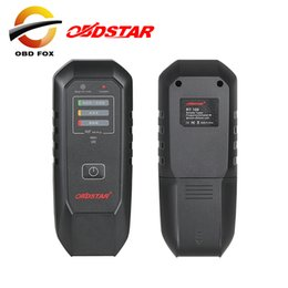 Wholesale car remote control frequency - 2017 Newest OBDSTAR RT100 RT 100 Remote Tester Frequency Infrared (IR) can detect frequency of car remote control