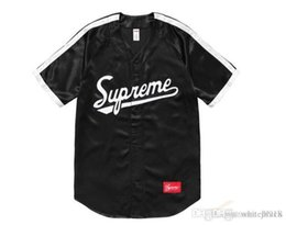 Wholesale Mens Plus Size Clothes - New 2018 Mens Summer Tees Plus Size O-neck Short Sleeve T Shirt Milk Printed Cotton T-shirt High Designer Clothing S-XXL