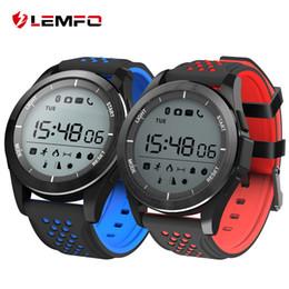 2019 наручные часы для телефона Оптовая F3 Smart Watch шагомер наручные носимое устройство Smart Watch водонепроницаемый IP68 плавание в режиме длительного ожидания для IOS Android телефон дешево наручные часы для телефона