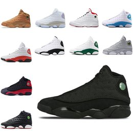 Zapatillas deportivas online de mujeres baratas. online-2018 barato Negro Gato Hombres Mujeres Zapatillas de baloncesto Hyper Roya Olive GS Bordeaux Sneaker Sport Shoes Online Sale kids colorful size 41-47