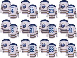 Wholesale Evander Kane - White 2018 Winter Classic Buffalo Sabres 15 Jack Eichel 90 Ryan O'Reilly 9 Evander Kane 55 Rasmus Ristolainen 29 jason pominville Jersey