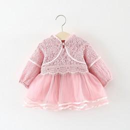 baby mädchen modell kleider Rabatt Mädchen Kleider Herbst neue Mädchen Cheongsam Kleid Laterne Ärmel weibliche Baby Prinzessin Kleid Ins Explosion Modelle