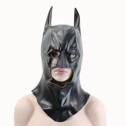 Bane Costume Maschera Batman Cavaliere Oscuro Sorge cattivi Costume Di Halloween Maschera