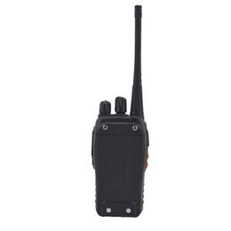 2019 fones de ouvido em dois sentidos Baofeng bf-888s walkie talkie bahn rádio em UHF em dois sentidos 888s UHF 400-470 MHz 16CH transceptor portátil com fone de ouvido desconto fones de ouvido em dois sentidos