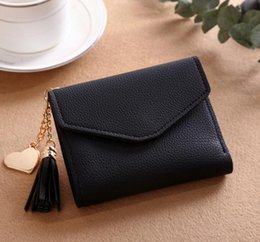 Wholesale Men Clutches - high quality Red Wallets Purse Clutch Bags Classic Brand Short Wallet Gifts For Men Women Designer Coin Purses With Box 01
