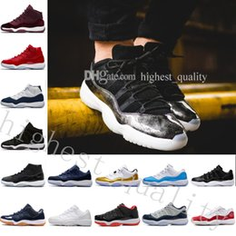 Wholesale College Shoes - Cheap Men Women Basketball Shoes 11 Gym Red Midnight Navy 72-10 Athletic Outdoor Shoe Gamma Blue college luxury sneaker 45 Designer Shoes