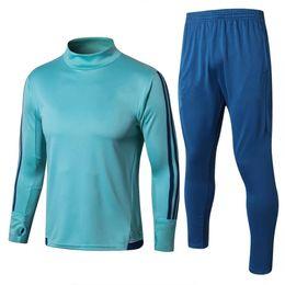 Wholesale Yellow Sweat Shirt - new 18-19 DYBALA HIGUAIN soccer training suit men clothing MARCHISIO MANDZUKIC D. COSTA BERNARDESCHI BUFFON football shirt men sweat jacket