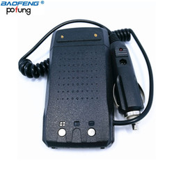 eliminatore di batteria auto Sconti Baofeng UV-6R Battery Charger Caricabatterie per BAOFENG Walkie Talkie UV-6R