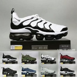 Wholesale Good Ladies Shoes - Sale Good Quality Tn Running Shoes for Women Hot Sale Online Ladies Tn Cushion Sneakers Sport Outdoors Walking Shoes