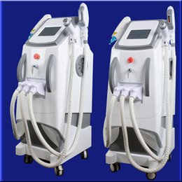used laser tattoo removal machine Coupons - ipl laser facial rejuvenation permanent hair removal machines home use tattoo removal nd yag DHL free shipping