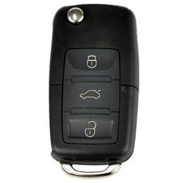 Argentina B01-3 KEYDIY Original B01-3 Teclas remotas estándar de 3 botones para VW Remote Key URG200 / KD900 / KD300 cheap buttons remote vw Suministro