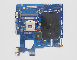 Motherboard laptop ba92 on-line-Para Samsung NP300E5C BA41-01978A BA92-10504A DDR3 Motherboard Laptop Placa Testada