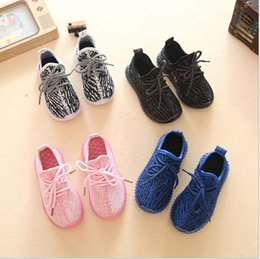 a053d0e4fbf22 2018 spring new fashions children coconut shoes boys and girls soft bottom  Korean sports shoes manufacturers direct sales