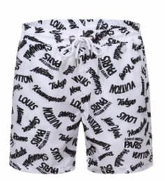 Wholesale Sexy Man Pants - Biker Men Hip Hop Animal Beach Pants Letter Print Basketball Summer Running Shorts mesh Sweatpants For Fashion Sport Boardshorts Gym sexy