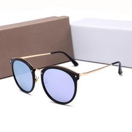 2b05442ff6 2018 Brand Designer New Top Version Sunglasses Women Frame UV400 Lens  Sports Sun Glasses Fashion Trend Eyeglasses Eyewear Original box VC331