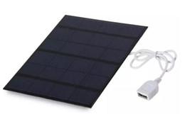 Wholesale High Quality Solar Cells - New Hotsale 3.5W 6V Polycrystalline Solar Panel Solar Cells DIY Solar Charger 165 * 135 * 2mm High Quality Free shipping