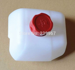 Wholesale brush scooter - Fuel tank assembly for Robin NB411 BG411 CG411 EC04 RBC411 Makita weedeater brush cutter pump scooter parts 0.85L