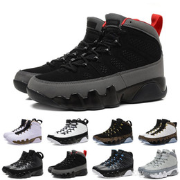 Wholesale Winter Boots Size 13 - [With Box] cheap New Basketball Shoes Men 9 Dan IX Sneakers Boots Authentic Discount Outdoor Hot Sale Sports Shoes Size 8-13