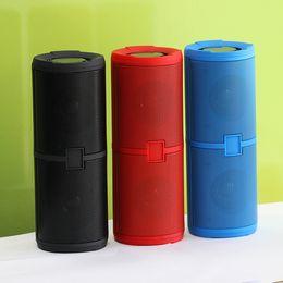 Wholesale Wireless Soundbar Speaker - Soundbar CHARGE 5+ plus bluetooth speaker splashproof mini portable wireless speakers music MP3 player rechargable powerbank bet CHARGE 3