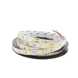 Wholesale Diode Ribbon - Edison2011 5054 LED Strip Light 60leds M 5 Meters 300 LEDs 12V Flexible LED Diode Ribbon Tape Light Non-waterproof LED Strip Light