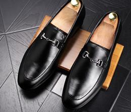 Wholesale Wedge Sneakers Men - [Original Box] Men Shoes Red Bottom Sneaker Luxury Party Wedding Shoes,Genuine Leather Louisfalt Casual Shoes Black n23