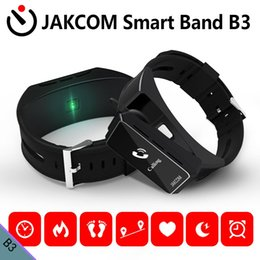 Wholesale Hot Sleeping - JAKCOM B3 Smart Watch hot sale with Smart Watches as mtk6580 q50 nfc