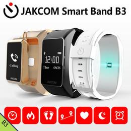 JAKCOM B3 Smart Watch vente chaude avec des montres intelligentes comme gt08 wonlex stratos ? partir de fabricateur