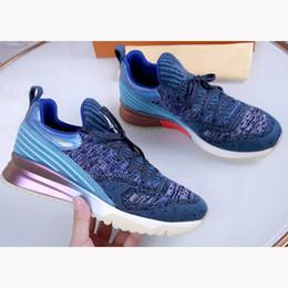 bc204f3d2c5c7 2018 Luxury Brand popolare sneakers firmate Sock scarpe da ginnastica donna  uomo scarpe casual moda con scatola sneakers scarpe estremamente stabile ...