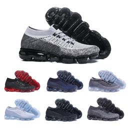 best service 71cba 95490 Wholesale 2018 new listing buffer Running Shoes Men Women New Color Sneakers  Weaving Cheap Discount Sports Shoes Size 36-45