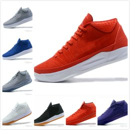 Wholesale next green - Wholesales 2017 New mens KOBE A.D. NXT 12 men Training Sneakers High quality KOBE AD NEXT Casual Sport Running Shoes discount Cheap