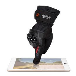 Wholesale Riding Gloves For Women - Riding Tribe Motorcycle Gloves Smart Touch Screen Anti-Slip Waterproof For Motorcross Motorbike Motor Riding Skiing Men Women