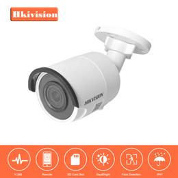 2019 hd wdr cctv kamera Hikvision HD CCTV IP Kamera PoE DS-2CD2055FWD-I 5 Megapixel WDR Netzwerk Mini IP Kamera H.265 Ersetzen DS-2CD2052-I günstig hd wdr cctv kamera